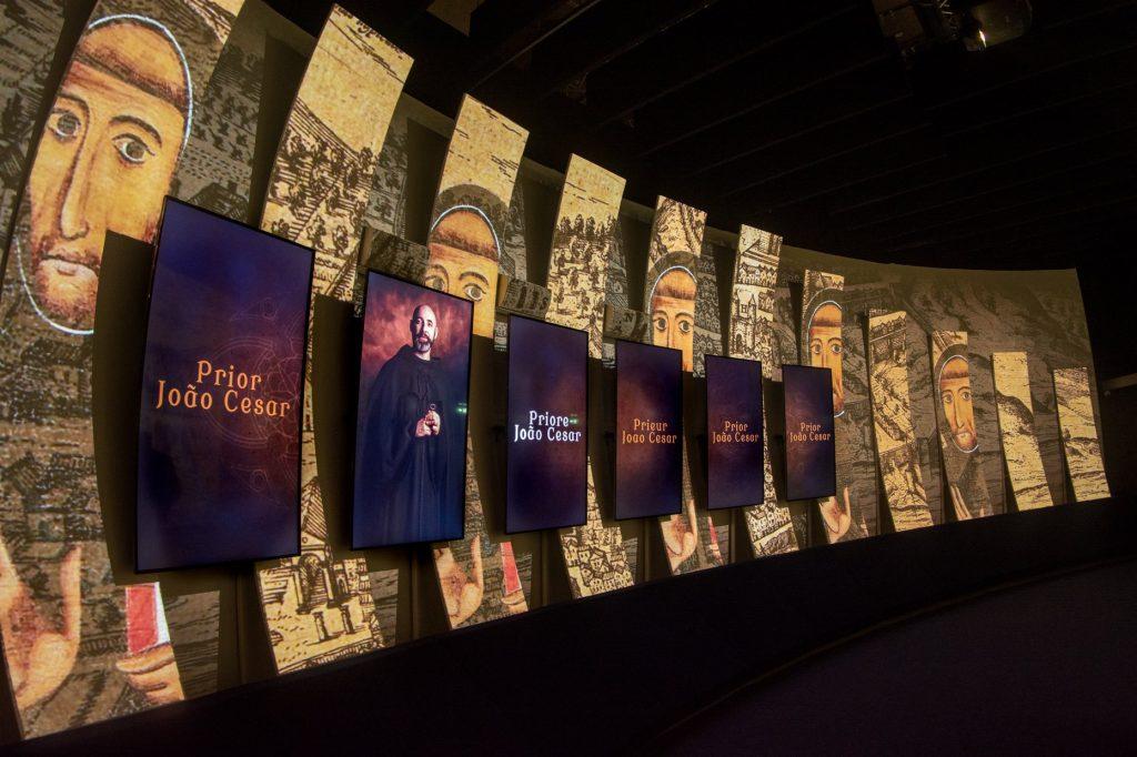 Museo immersivo - Antonius